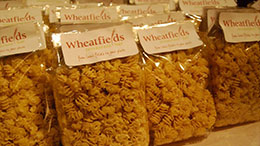 Wheatfields Pasta