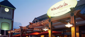 Wheatfields Bistro & Wine Bar